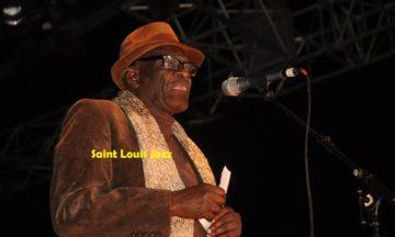 Saint-Louis Jazz rend hommage à un «digne fils de Ndar et incontestable homme de culture»